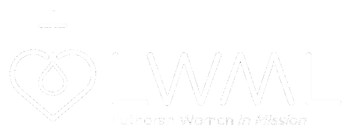 Lutheran Women's Missionary League Logo